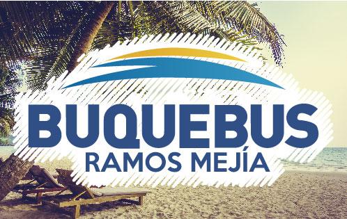Buquebus Ramos mejía